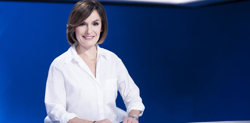 Dorota Gawryluk: Staram się, by politycy czuli respekt