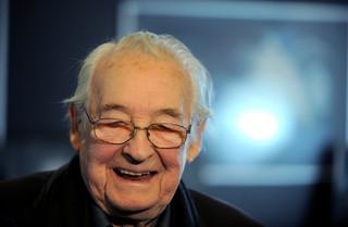 'Guardian' o Wajdzie: Wspaniały reżyser z Polską w sercu