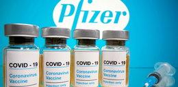 Pfizer tymczasowo zmniejsza dostawy szczepionek dla Europy. Podano powód