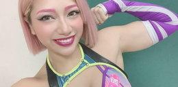 Nie żyje gwiazda japońskiego wrestlingu. Hana Kimura miała 22 lata
