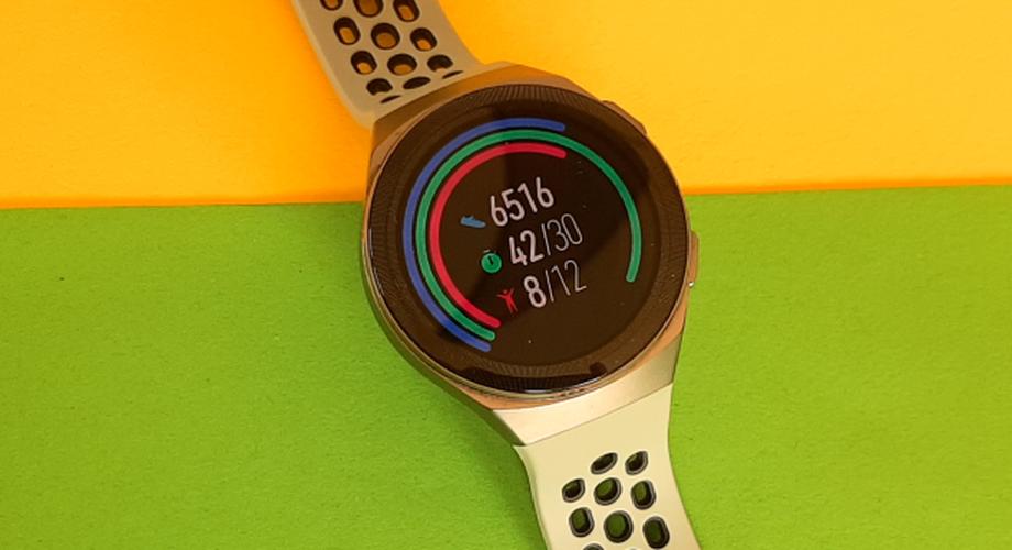 Huawei Watch GT 2e im Test: Sportuhr mit Marathon-Akku