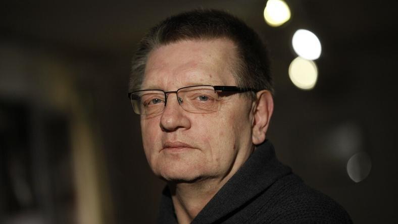 Płk Piotr Wroński