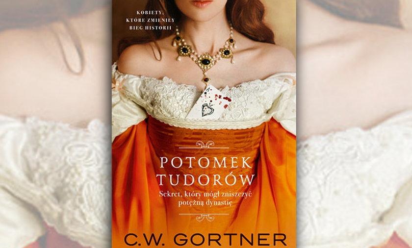C.W. Gortner, Potomek Tudorów
