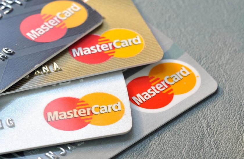 Wielka awaria Mastercard