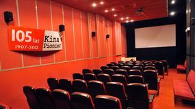 Najstarsze kino na świecie jest w Szczecinie