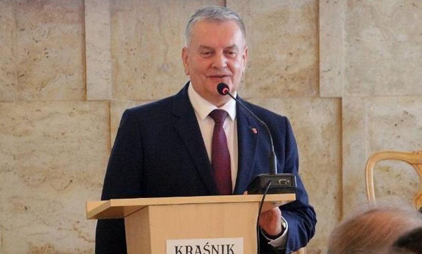 Jarosław Jamróz