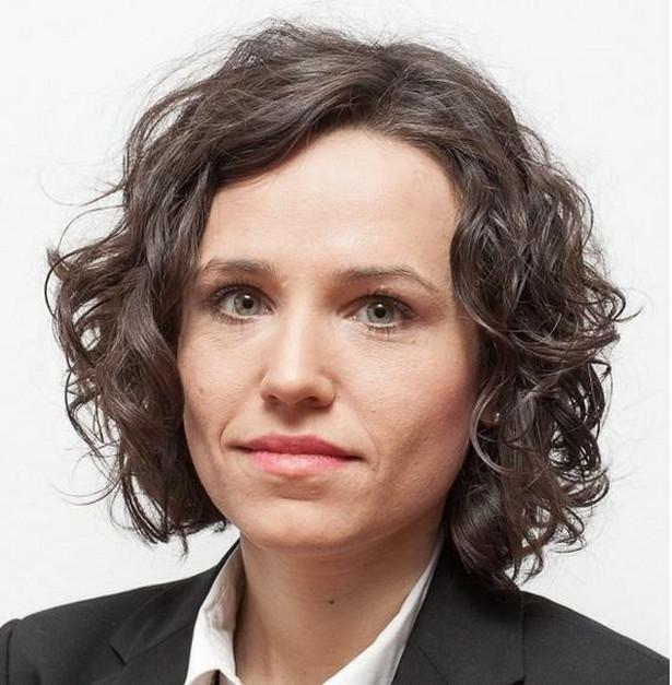 Dominika Bychawska-Siniarska