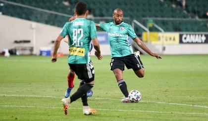 Legia Warszawa poznała rywala w 2. rundzie kwalifikacji Ligi Mistrzów