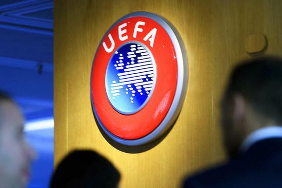 NOVA VELIKA BURA U EVROPSKOM FUDBALU! UEFA suspendovala poznati klub na deset godina, Srbi ga dobro znaju