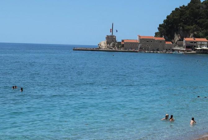 Crnogorske plaže