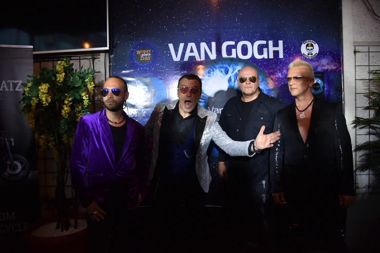 Van Gog promocija