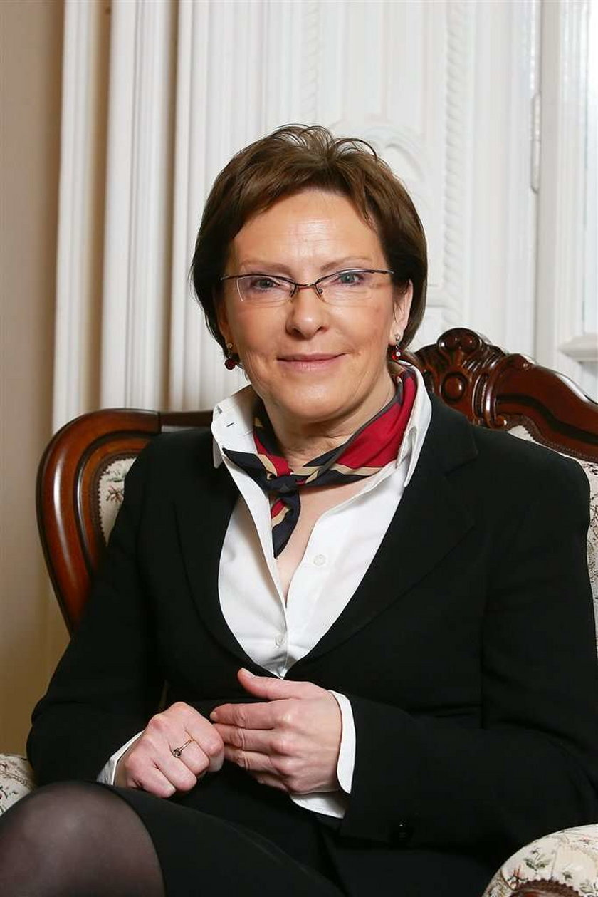 Rzeczpospolita babska. Trzy kobiety na czele Sejmu