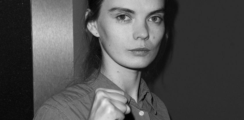 Nie żyje Oksana Szaczko. Jej ciało znaleziono w mieszkaniu