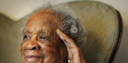 110-latka zdradza sekret długowieczności