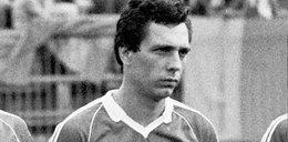 Nie żyje były piłkarz reprezentacji Polski, zmarł po walce z chorobą!