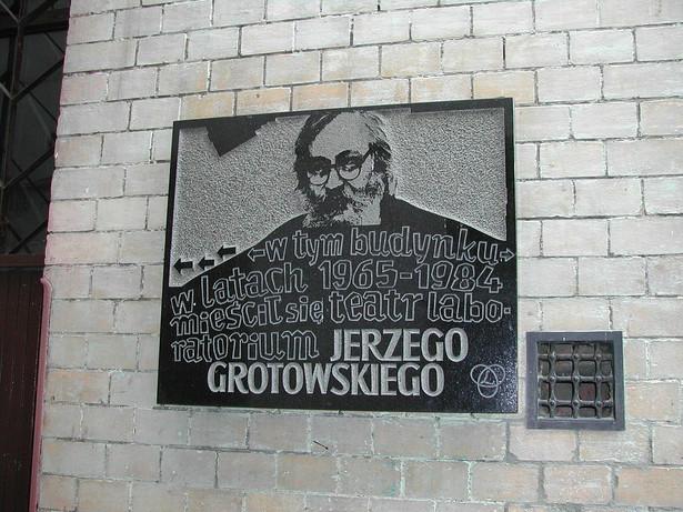 Jerzy Grotowski Heem will ihch [CC BY-SA 3.0], from Wikimedia Commons