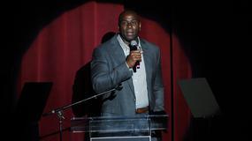 NBA: Magic Johnson będzie pracował dla Lakers