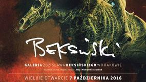 Galeria Beksińskiego w Krakowie rozpocznie działalność 7 października