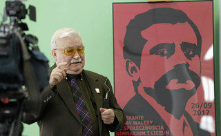 Wałęsa o zaproszeniu na obchody stulecia niepodległości: Otrzymałem, ale odmawiam