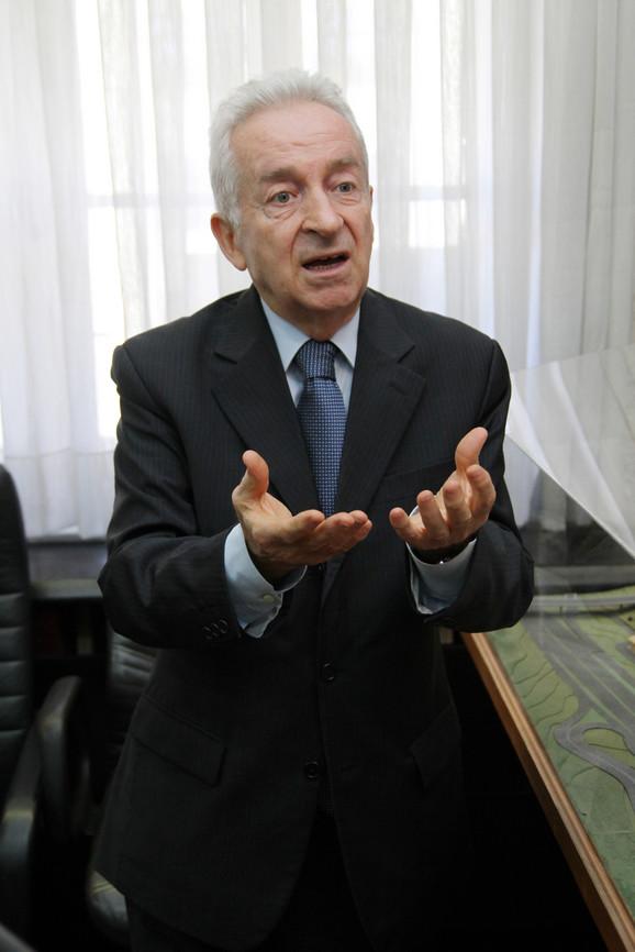 Milutin Ignjatović