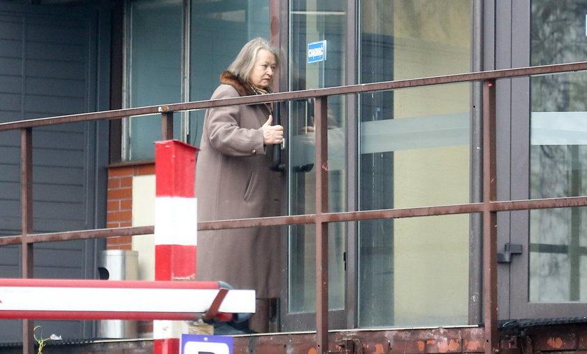 Przyjaciółka Jarosława Kaczyńskiego, Janina Goss osiągnęła wiek emerytalny, ale wciąż jest aktywna zawodowo.