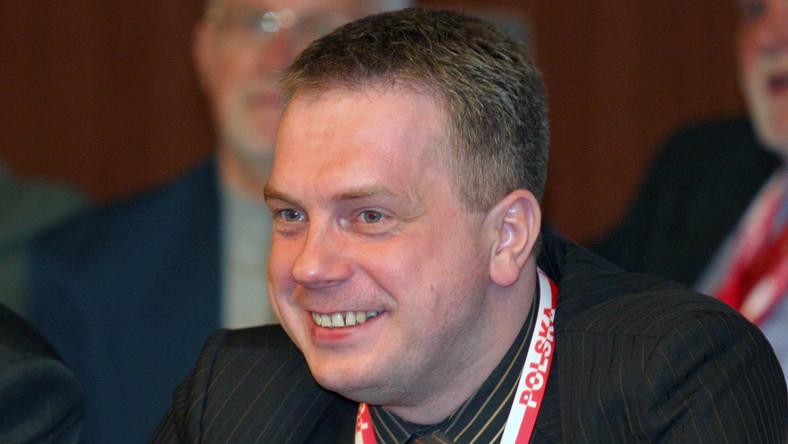 Malinowski przez wiele lat przymykał oko na machlojki w polskiej lidze