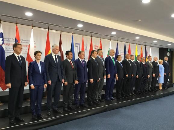 Kina sve više ulaže na Balkanu