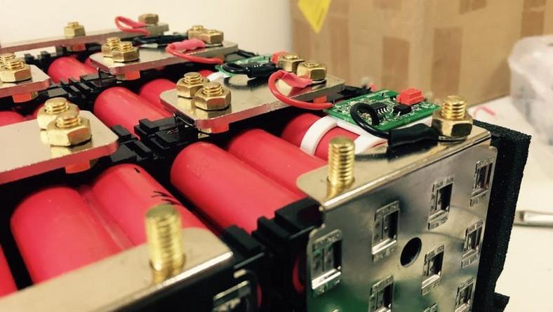 Born Electric tworzy rozwiązania napędowe dla lekkich pojazdów elektrycznych