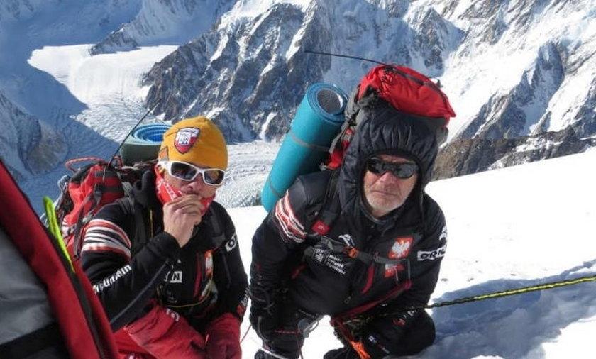 Broad Peak zdobyty zimą!