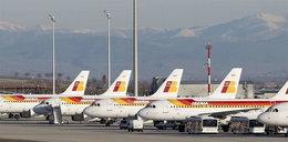 Stan wyjątkowy przez strajk na lotniskach