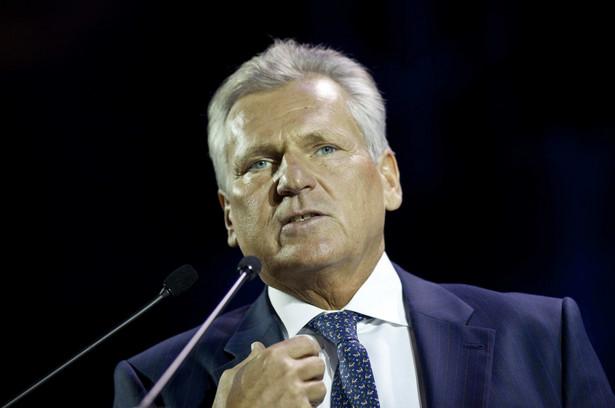 Aleksnader Kwaśniewski