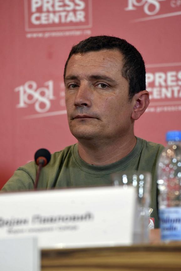Dejan Pavlović