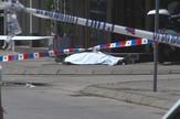 Kruševac 03 - Telo ubijenog Stankovića - Foto N. Božović