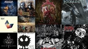 Metal Max 28: recenzje Megadeth, Avantasia, Dr. Shrinker i inne