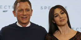 Nowy Bond: Bellucci i super Aston Martin