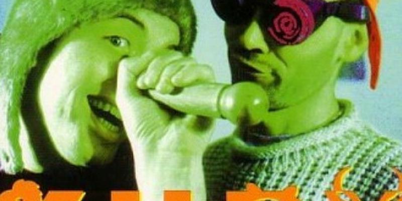 """""""P.O.L.O.V.I.R.U.S."""" Kur kończy 20 lat: nieślubne dziecko jazzu i disco polo"""
