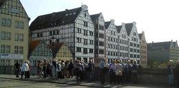 Mamy boom w turystyce? Złota jesień sprzyja Gdańskowi