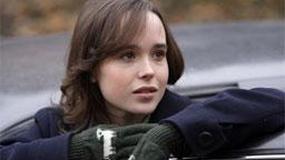 Ellen Page u Woody'ego Allena