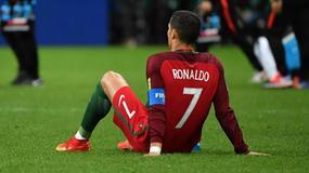 Media: Cristiano Ronaldo podjął decyzję w sprawie przyszłości