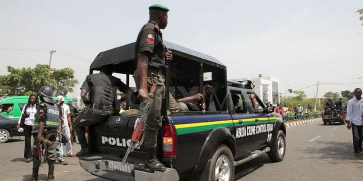 Police in Osun deny arresting driver who allegedly sold passengers