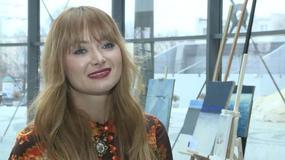 Ania Rusowicz: rozebrali go do samych skarpetek, tak jak przeciętnego pasażera