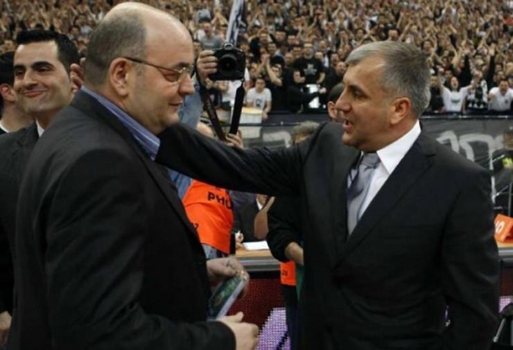 Vujošević i Obradović