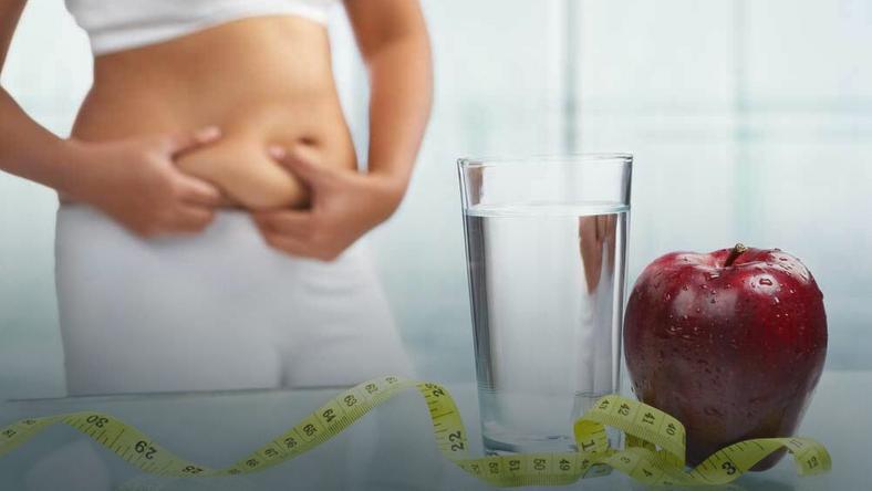 Baloniku, nie rośnij! Dieta flat belly