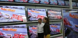 Media Markt rozdaje telewizory