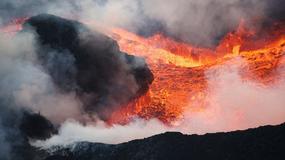 """Islandia: """"do erupcji wulkanu Katla może dojść w każdej chwili"""""""