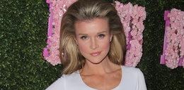 Całkiem elegancka Joanna Krupa