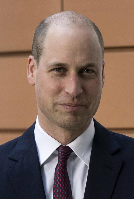 Tak książę William wygląda obecnie
