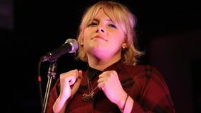 Ania Dąbrowska przygotowuje nową płytę