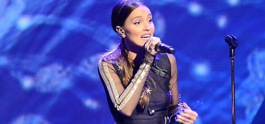 Marina śpiewa piosenkę Edyty Górniak, ale przyznaje, że woli muzykę, która ją relaksuje