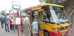 Tak kursują zastępcze autobusy w Łodzi